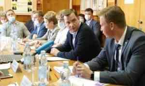 Александр Цыбульский: «Принимаемые по развитию территорий решения должны учитывать интересы живущих там людей»