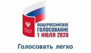 До окончания голосования по поправкам в Конституцию РФ осталось менее трёх часов!
