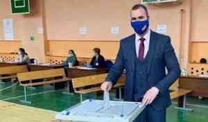 Сергей Пивков: «Такой формат голосования стоит перенести инадругие выборы вчасти повышения явки»