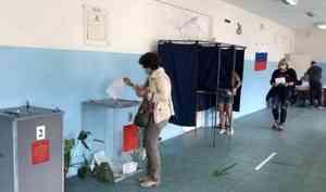 Треть жителей Архангельска выразили отношение к изменениям в Конституцию заранее
