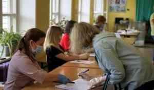 В Поморье лидером по явке на конституционном голосовании стала Новая Земля