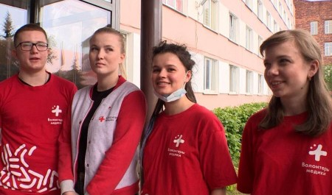 Волонтёры-медики региона станут заметней