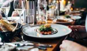 Власти Нарьян-Мара разрешили работу кафе и ресторанов