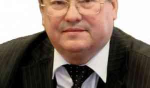 В САФУ вспоминают Владимира Булатова