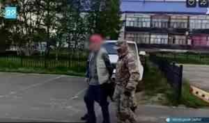 В НАО задержали вымогателей, требовавших у бизнесменов 25 миллионов рублей