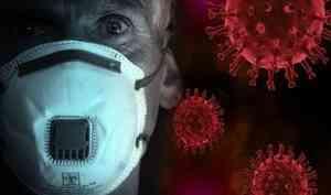 Региональный оперштаб поборьбе сCovid-19: вАрхангельской области 118 подтверждённых случаев заражения коронавирусом