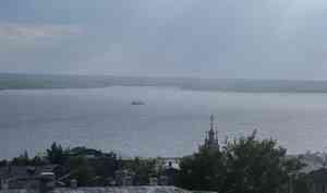 5июля вАрхангельске, Северодвинске иНоводвинске ожидаются гроза иусиление ветра