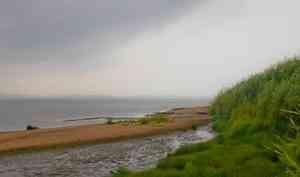 15-летний подросток утонул в Красноборском районе в реке Евда