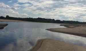 Следком выясняет обстоятельства гибели подростка на реке в Красноборском районе