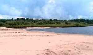 ВКрасноборском районе накануне утонул подросток