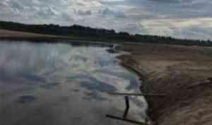 В Красноборском районе во время купания утонул подросток