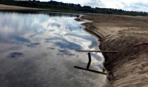 В Красноборском районе утонул подросток во время купания