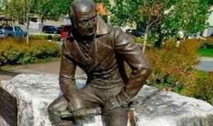Глава Поморья Цыбульский предложил забрать памятник Баранову в Архангельск