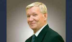 Умер первый мэр Архангельска