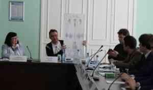 В САФУ обсудили перспективы подготовки специалистов городской среды для северных территорий