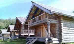 В Кенозерском нацпарке откроется «Луково подворье»