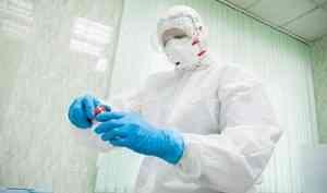 Путаница со статистикой и 14 смертей от COVID-19: хроники коронавируса в Архангельской области