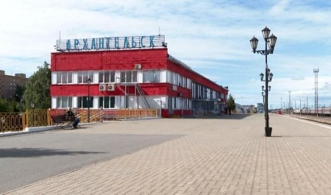 Правительство Архангельской области заключит соглашение остроительстве железнодорожного переезда вгороде Вельске