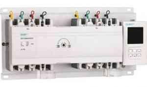 Электрооборудование CHINT - для низковольтных сетей