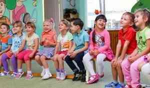 Роспотребнадзор запретил детские массовые мероприятия до2021 года