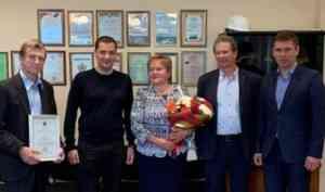 Александр Цыбульский поблагодарил родителей космонавта Ивана Вагнера за достойное воспитание сыновей