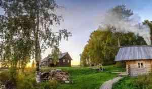 С 8 июля Кенозерский национальный парк возобновляет приём туристов в гостиницах и гостевых домах