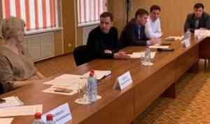 Александр Цыбульский: «Открытая позиция жителей и их умение слышать аргументы позволяют выстраивать конструктивный диалог»