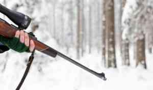 Житель Лешуконского района дважды пострадал из-за своего карабина