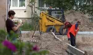 Благоустройство Архангельска должно быть под контролем городских иобластных чиновников