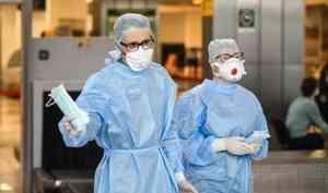 В региональном оперштабе сообщили о 113 новых случаях коронавируса в Архангельской области
