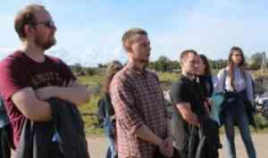 Летняя школа САФУ на Соловках получила грант Агентства по развитию Соловецкого архипелага