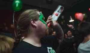 Пьющее Поморье: причины иособенности северного алкоголизма