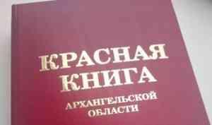 Красная книга Архангельской области: вышло новое обновленное издание