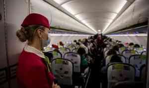Россия восстановит авиасообщение с другими странами в два этапа