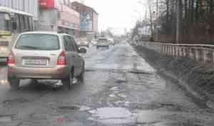 Правительство региона выделило 150 миллионов рублей на ремонт дорог, не вошедших в нацпроект