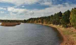 В Устьянском районе во время купания утонул 7-летний мальчик