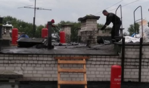 В Архангельской областной детской больнице идут масштабные ремонты