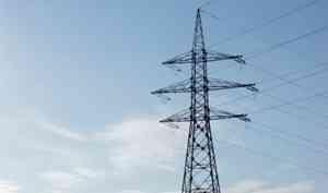 10 июля часть Архангельска осталась без электричества