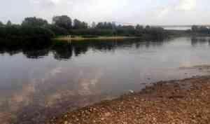 Гибелью ребенка на реке в Архангельской области заинтересовались следователи