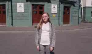 Преподаватель шведского языка Лина Бюсель: САФУ дал старт моей преподавательской карьере