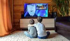 У жителей Поморья будут недельные перебои в работе телевидения и радио