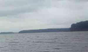 Спасатели ищут в дельте Северной Двины двух рыбаков