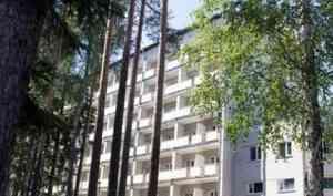 Санаторий «Беломорье» может стать совместным бизнесом ФПАО и правительства Поморья