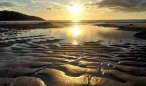 Из‑за распространения коронавируса Кий-остров остался без туристов