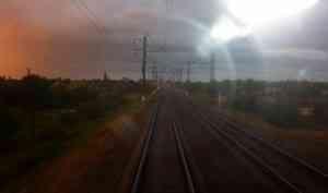 В Архангельской области на железной дороге были травмированы пять человек