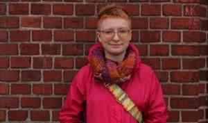 Архангелогородка рассказывает иностранцам о русских стереотипах