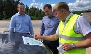 Александр Цыбульский: «Архангельск- Онега— стиральная доска, анедорога»