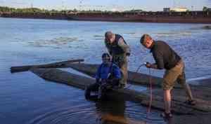 В Архангельске утонул 11-летний мальчик. Отдыхающие не заметили, как он уходит под воду