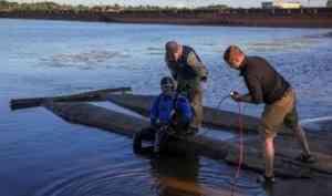 Шестилетний ребенок утонул во время купания на окраине Архангельска