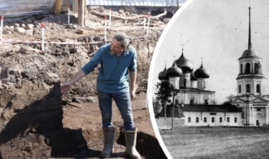 «Монастырь дал имя городу»: Цыбульского в письме попросили остановить стройку на Набережной